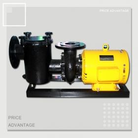 新款铸铁水泵