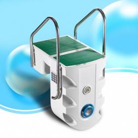 大流量过滤设备 泳池设备过滤系统